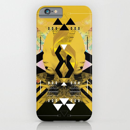::No Disguise:: iPhone & iPod Case