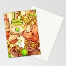 Marimos Stationery Cards