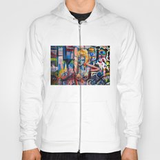 Wink INcorporated Hoody