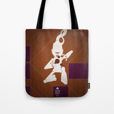 CHAM.AN.DROID Tote Bag