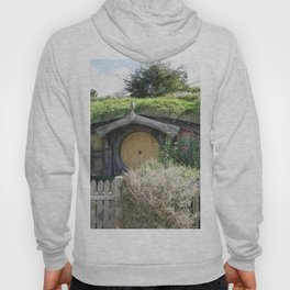 House of the Little People Hoody