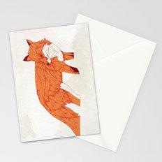 Vulpes Stationery Cards