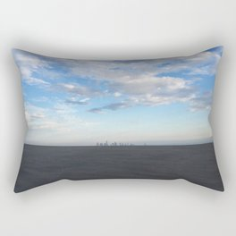 Los Angeles Griffith Park Rectangular Pillow