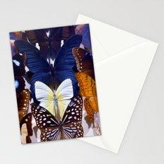 Farfalle II Stationery Cards