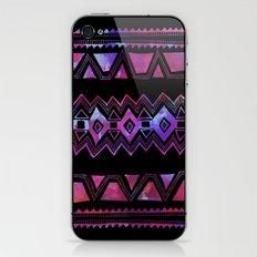 PATTERN {Tribal 001} iPhone & iPod Skin