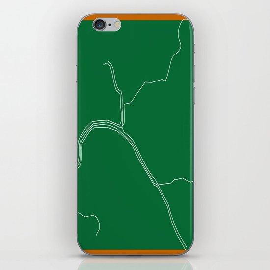 San Francisco BART iPhone & iPod Skin