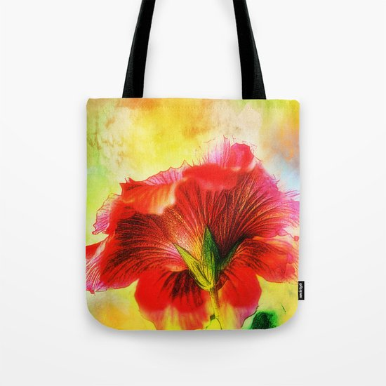 Womanliness Tote Bag