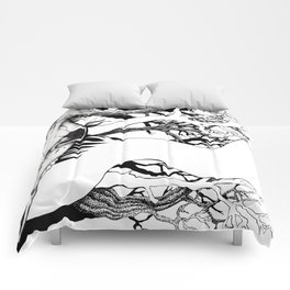 The Erl-King Comforters