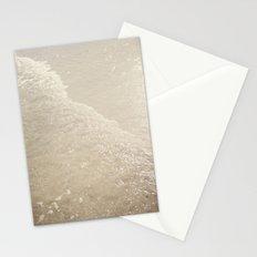 Sparkling Waves Stationery Cards