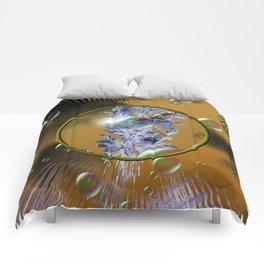 Traumlilie Comforters
