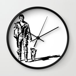 Max - The original Wall Clock