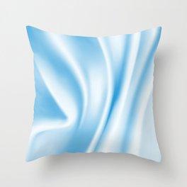 Soft Silk Satin 6 Throw Pillow