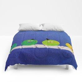 Four Fat Chaps Comforters