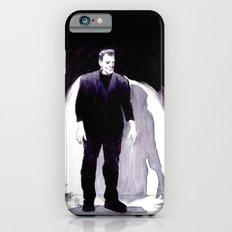 Science's Monster Terror iPhone 6s Slim Case