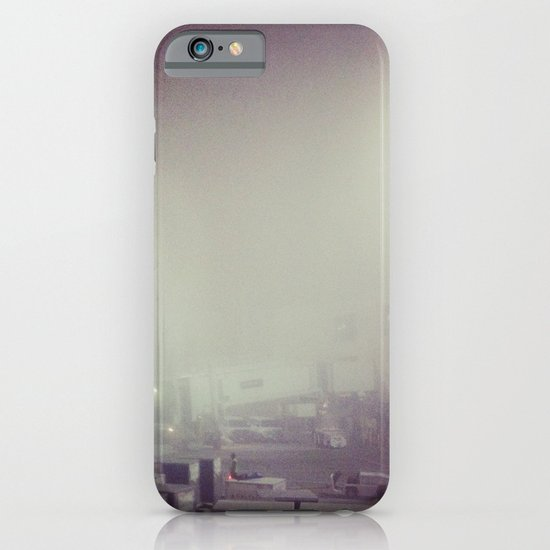Travels iPhone & iPod Case