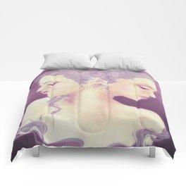 Daughters of Janus Comforters