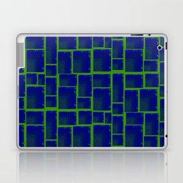 Vibrant Tetris Laptop & iPad Skin