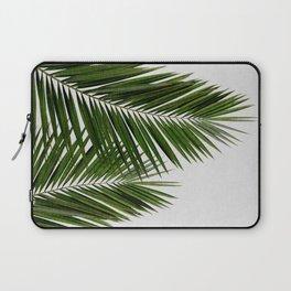 Palm Leaf II Laptop Sleeve