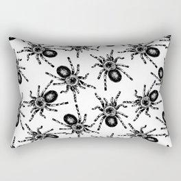 Tarantula Rectangular Pillow