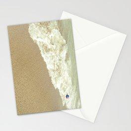 beach_ball Stationery Cards