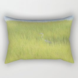 Southern Harbor Rectangular Pillow