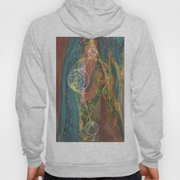 The Perennial Climax (Echo From the Cave) Hoody