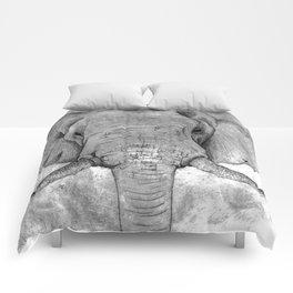 Esurienti Comforters