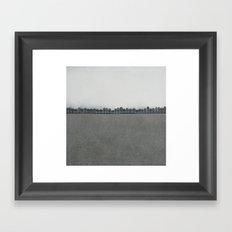 Intermission 2 Framed Art Print