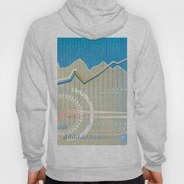 financial background Hoody