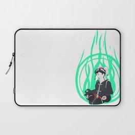 Zen Pilgrimage Laptop Sleeve