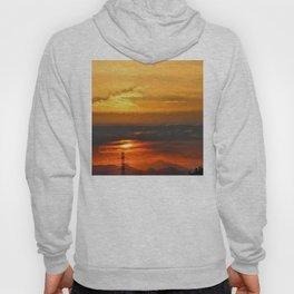 Sunset Horizon Hoody