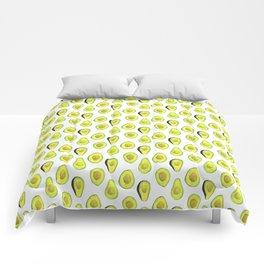 Avocado Lover Comforters