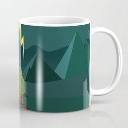 Glooming Ork Coffee Mug