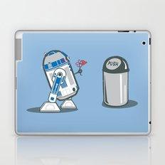 Robot Crush Laptop & iPad Skin