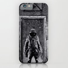 The man from earth Slim Case iPhone 6s