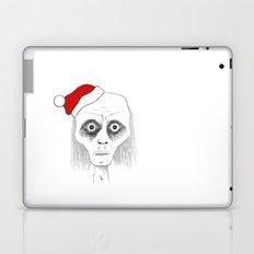 Tired Santa Laptop & iPad Skin
