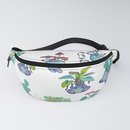 All Plant Bois Fanny Pack