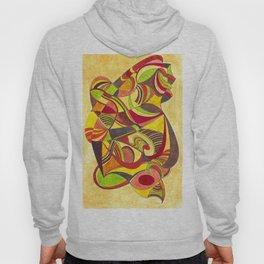 Abstract art 03 Hoody