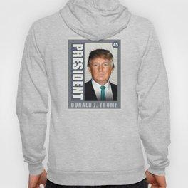 President Donald J. Trump Hoody