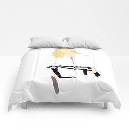 Sharon Carter Comforters