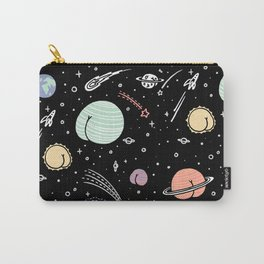 Asstronomy Carry-All Pouch