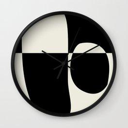 // Reverse 02 Wall Clock