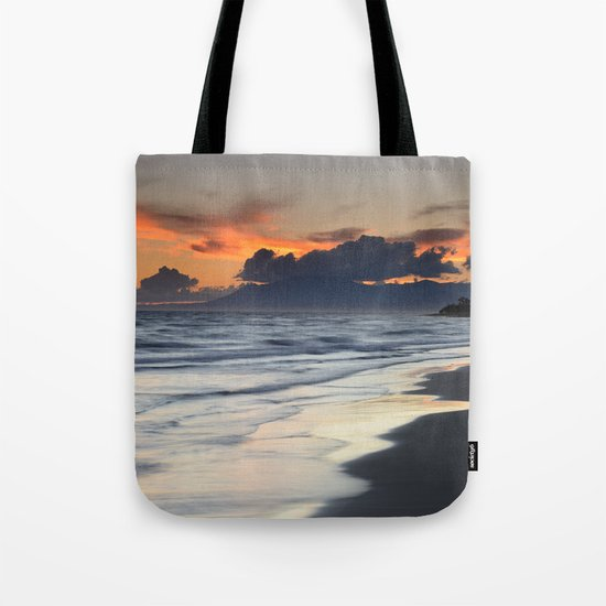 Beach... Tote Bag