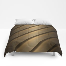 Copper Brass Metal Pipe Comforters
