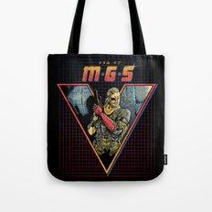 MGS V Tote Bag