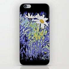 Queens of the meadows iPhone & iPod Skin