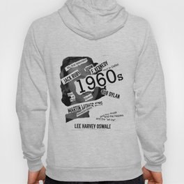 Misanthrope 60's Shirt Hoody