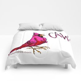 CAW! Comforters
