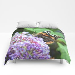 Butterfly XII Comforters