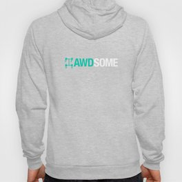 AWDSOME v3 HQvector Hoody